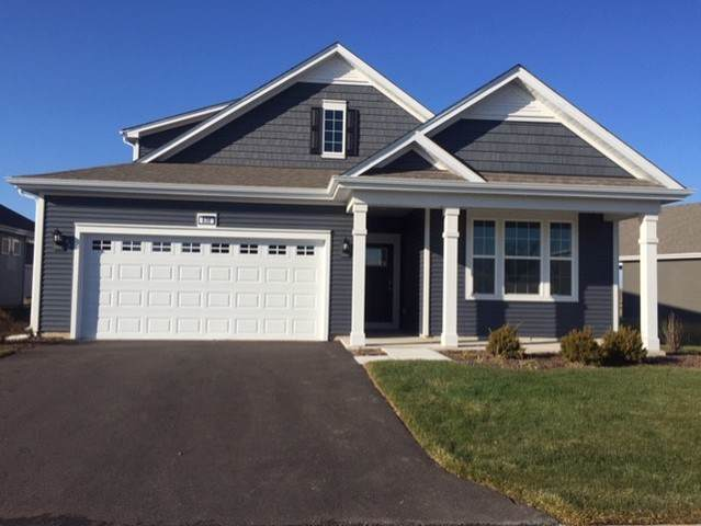 1318 Redtail Lane, Woodstock, IL 60098 (MLS #10614093) :: Property Consultants Realty
