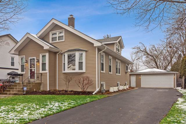 622 W Campbell Street, Arlington Heights, IL 60005 (MLS #10614097) :: Baz Realty Network | Keller Williams Elite