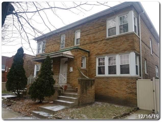 2813 Ridgeland Avenue, Berwyn, IL 60402 (MLS #10614118) :: Janet Jurich