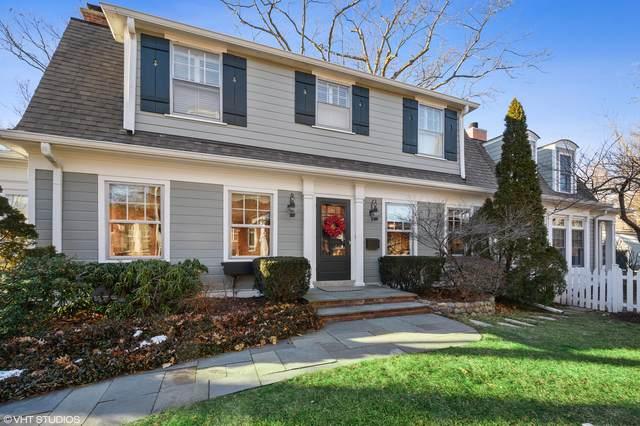 1330 Ashland Avenue, Wilmette, IL 60091 (MLS #10614121) :: The Wexler Group at Keller Williams Preferred Realty