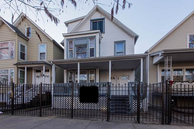 1922 N Lawndale Avenue, Chicago, IL 60647 (MLS #10614122) :: Touchstone Group