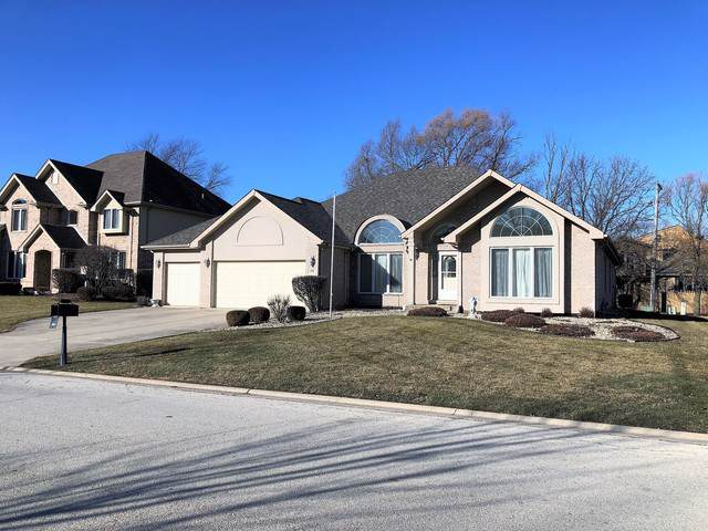 108 Augusta Drive, Palos Heights, IL 60463 (MLS #10614125) :: The Wexler Group at Keller Williams Preferred Realty