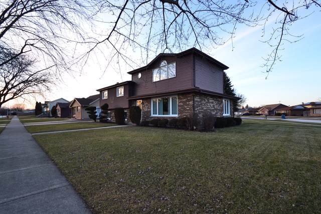 4436 W 129th Street, Alsip, IL 60803 (MLS #10614129) :: Property Consultants Realty