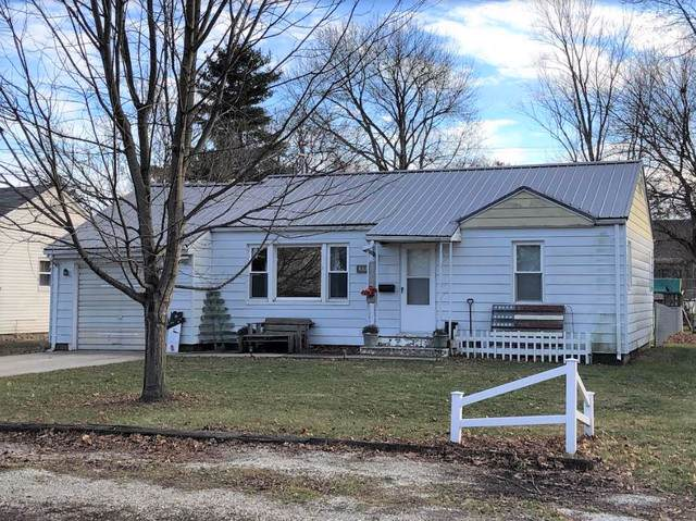 832 E Patton Street, Paxton, IL 60957 (MLS #10614155) :: Angela Walker Homes Real Estate Group