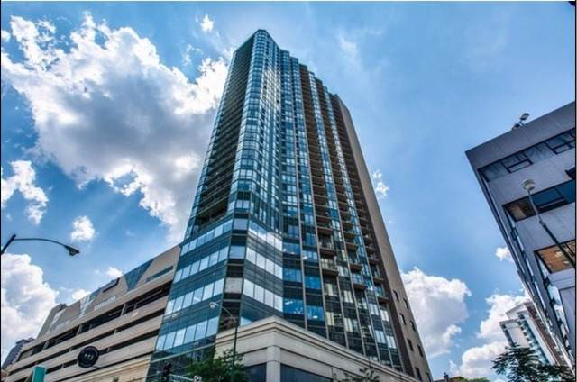 111 W Maple Street #1803, Chicago, IL 60610 (MLS #10614167) :: Touchstone Group