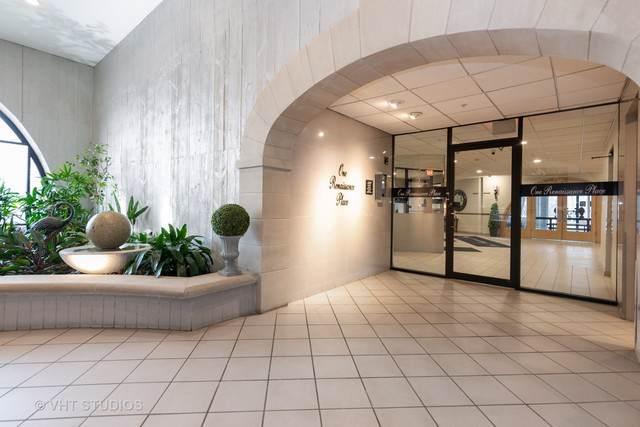 1 Renaissance Place Gf9, Palatine, IL 60067 (MLS #10614192) :: John Lyons Real Estate