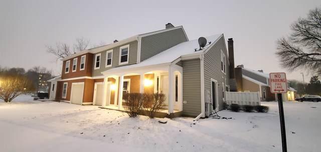 139 S Stonington Drive, Palatine, IL 60074 (MLS #10614199) :: John Lyons Real Estate