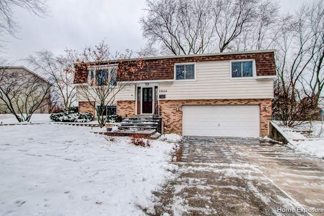 1934 Cambridge Lane, Wheaton, IL 60189 (MLS #10614219) :: Angela Walker Homes Real Estate Group