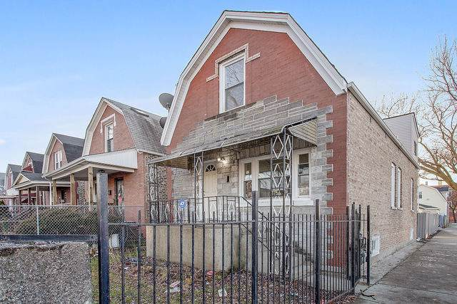 1156 N Kedvale Avenue, Chicago, IL 60651 (MLS #10614223) :: Touchstone Group