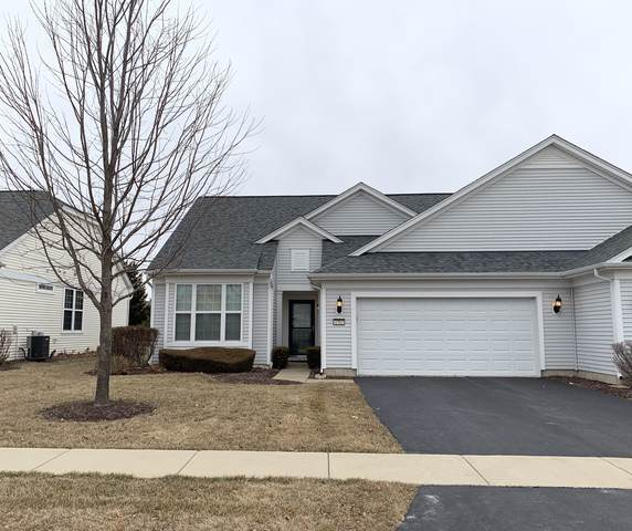 1702 Countryside Drive, Shorewood, IL 60404 (MLS #10614225) :: Janet Jurich