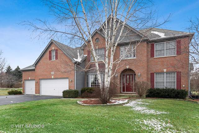 3401 Braberry Lane, Crystal Lake, IL 60012 (MLS #10614229) :: Lewke Partners