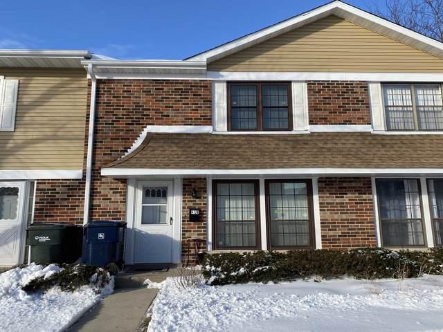 4128 Brentwood Lane, Waukegan, IL 60087 (MLS #10614240) :: John Lyons Real Estate