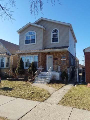 4748 S Laporte Avenue, Chicago, IL 60638 (MLS #10614253) :: The Perotti Group | Compass Real Estate