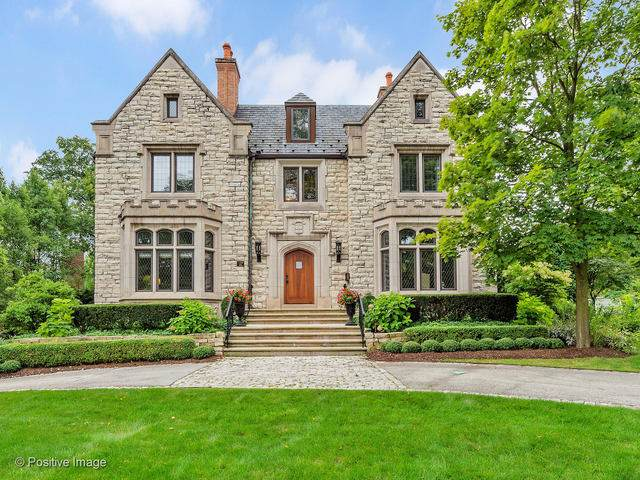 130 E Third Street, Hinsdale, IL 60521 (MLS #10614293) :: The Wexler Group at Keller Williams Preferred Realty