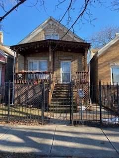 1733 N Ridgeway Avenue, Chicago, IL 60647 (MLS #10614298) :: Property Consultants Realty