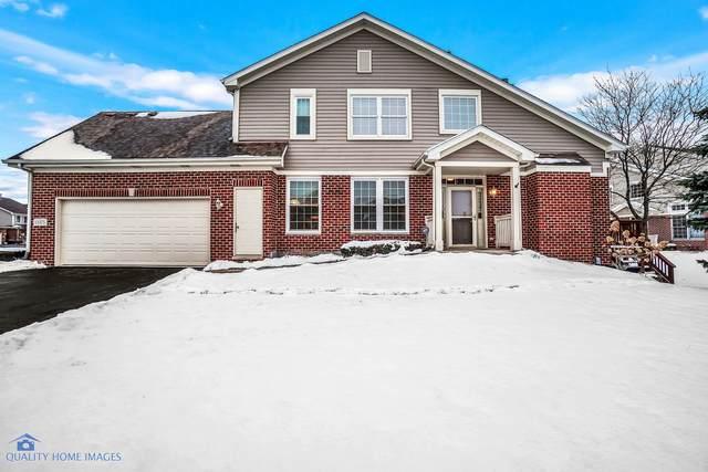 13375 Ash Court, Palos Heights, IL 60463 (MLS #10614301) :: The Wexler Group at Keller Williams Preferred Realty