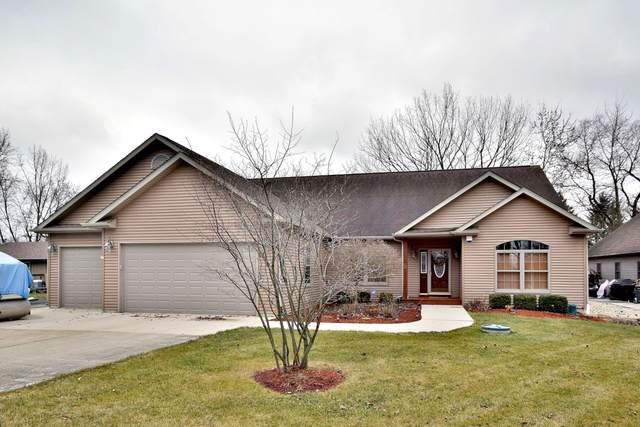 8675 East Pheasant Trail, Wilmington, IL 60481 (MLS #10614304) :: Angela Walker Homes Real Estate Group