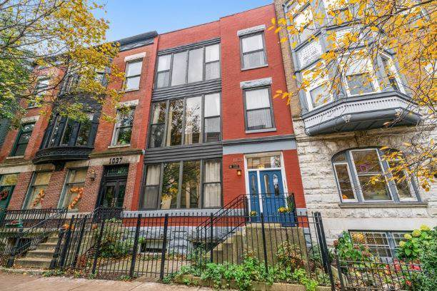 1039 W Belden Avenue #2, Chicago, IL 60614 (MLS #10614342) :: Touchstone Group