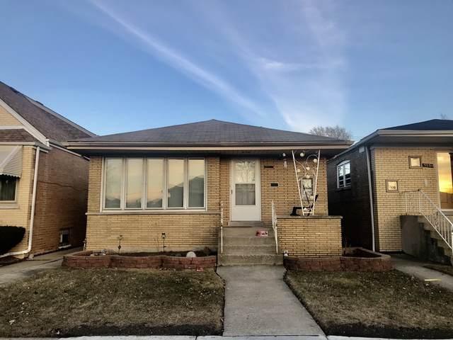 5527 S Massasoit Avenue, Chicago, IL 60638 (MLS #10614346) :: Ryan Dallas Real Estate