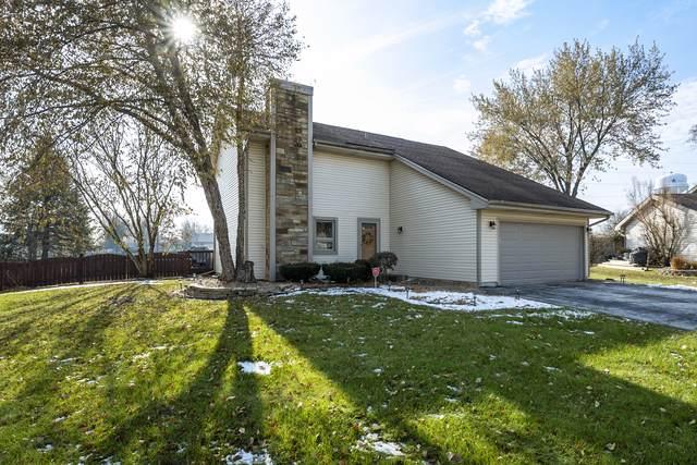 13855 W Stoneoak Way, Homer Glen, IL 60491 (MLS #10614347) :: The Wexler Group at Keller Williams Preferred Realty