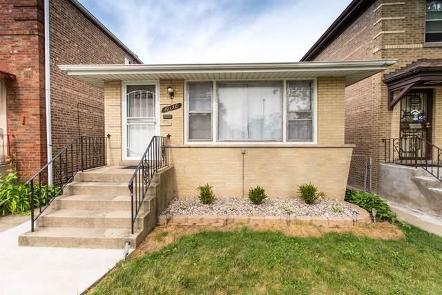 10130 S Carpenter Street, Chicago, IL 60643 (MLS #10614348) :: Ryan Dallas Real Estate