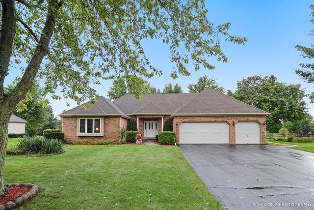 4416 Tuma Road, Yorkville, IL 60560 (MLS #10614354) :: The Wexler Group at Keller Williams Preferred Realty