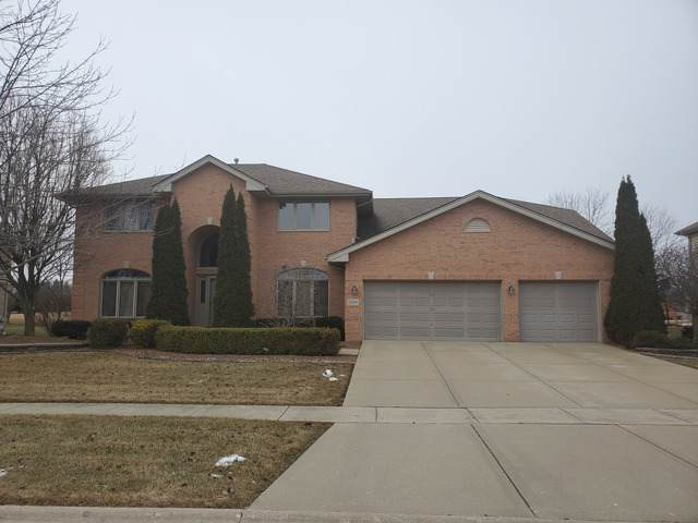 22046 Clove Drive, Frankfort, IL 60423 (MLS #10614357) :: The Wexler Group at Keller Williams Preferred Realty