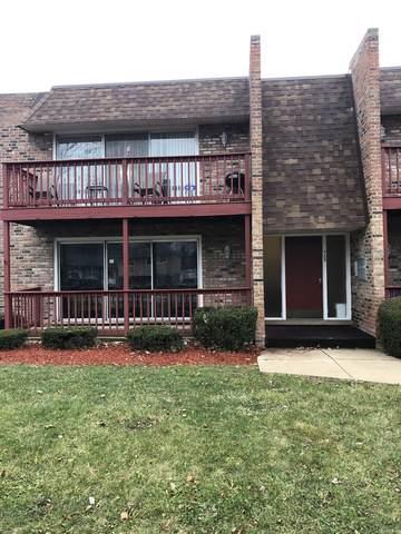 508 N Roberts Drive 1A, Glenwood, IL 60425 (MLS #10614358) :: Ryan Dallas Real Estate