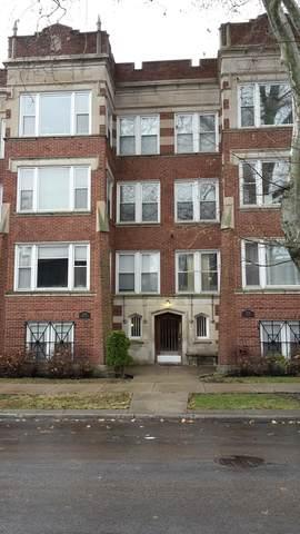 6738 S Crandon Avenue G, Chicago, IL 60649 (MLS #10614360) :: Ryan Dallas Real Estate
