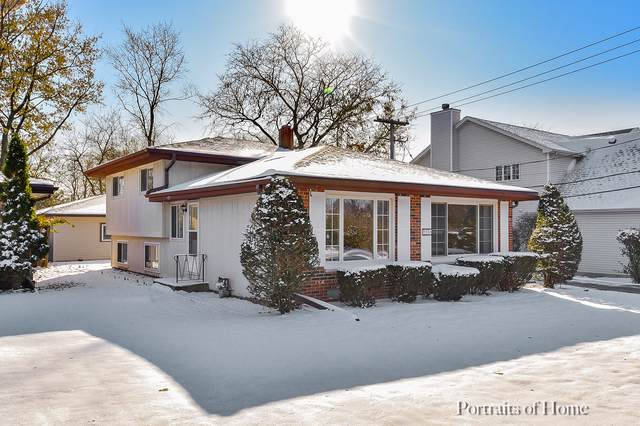111 E 20th Street, Lombard, IL 60148 (MLS #10614365) :: Angela Walker Homes Real Estate Group