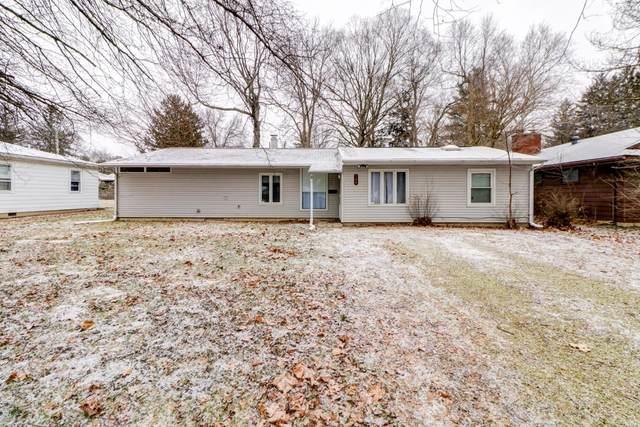 704 Ventura Road, Champaign, IL 61820 (MLS #10614368) :: Ryan Dallas Real Estate