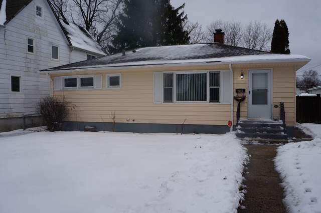 2908 Ezekiel Avenue, Zion, IL 60099 (MLS #10614383) :: Angela Walker Homes Real Estate Group