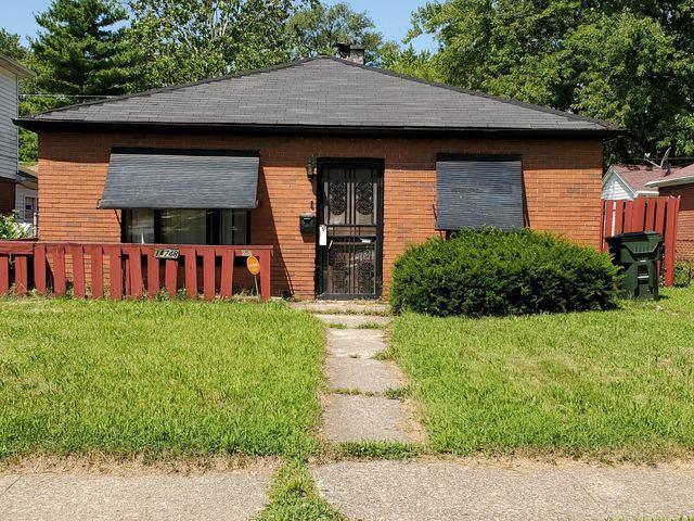 14748 Irving Avenue, Dolton, IL 60419 (MLS #10614385) :: Janet Jurich