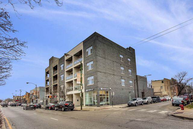 1601 W Pearson Street 3S, Chicago, IL 60622 (MLS #10614389) :: Property Consultants Realty