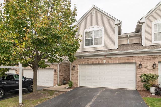 11035 W 72nd Street, Indian Head Park, IL 60525 (MLS #10614425) :: Touchstone Group
