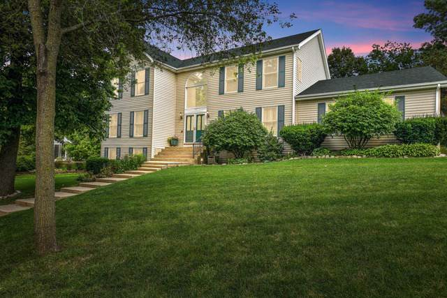 13 Longwood Court, Algonquin, IL 60102 (MLS #10614441) :: Suburban Life Realty