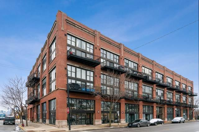 50 E 26th Street #211, Chicago, IL 60616 (MLS #10614443) :: Baz Realty Network | Keller Williams Elite