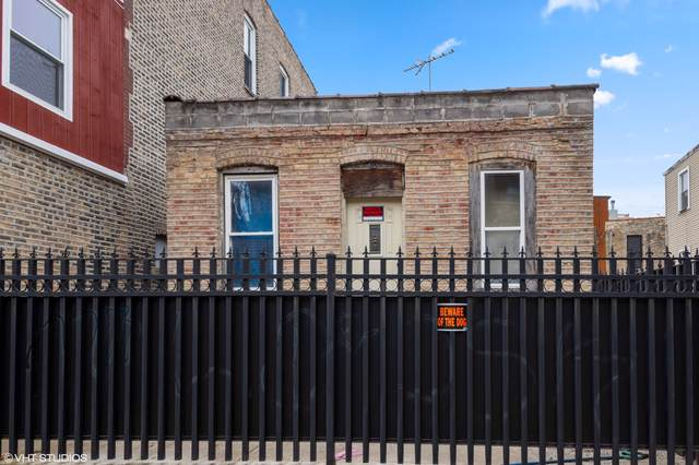 1018 N Rockwell Street, Chicago, IL 60622 (MLS #10614447) :: Property Consultants Realty