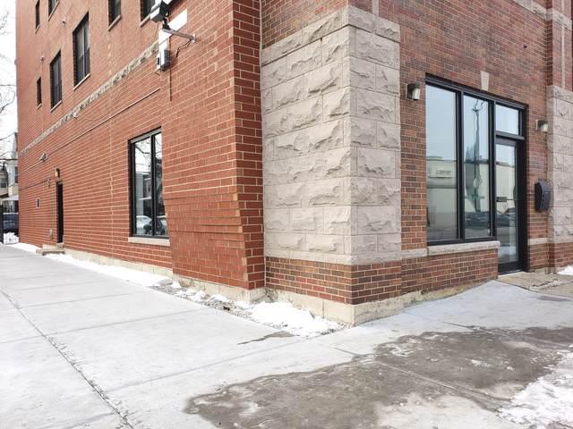 3101 Armitage Avenue 1E, Chicago, IL 60647 (MLS #10614476) :: Touchstone Group