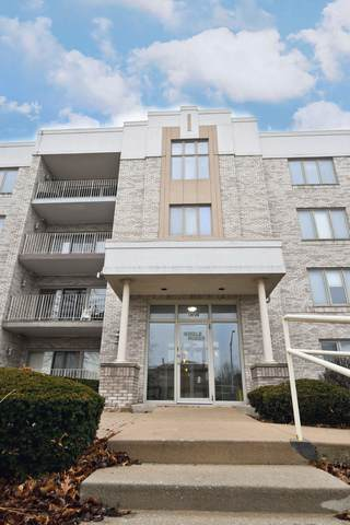 10720 S Washington Avenue #303, Oak Lawn, IL 60453 (MLS #10614478) :: The Dena Furlow Team - Keller Williams Realty
