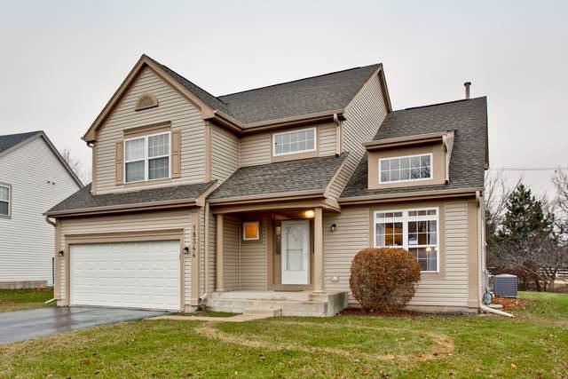 18344 W Springwood Lane, Grayslake, IL 60030 (MLS #10614484) :: John Lyons Real Estate