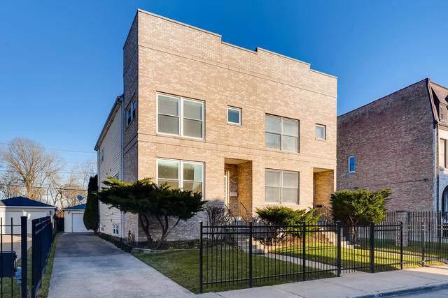 4571 S Oakenwald Avenue, Chicago, IL 60653 (MLS #10614485) :: The Dena Furlow Team - Keller Williams Realty