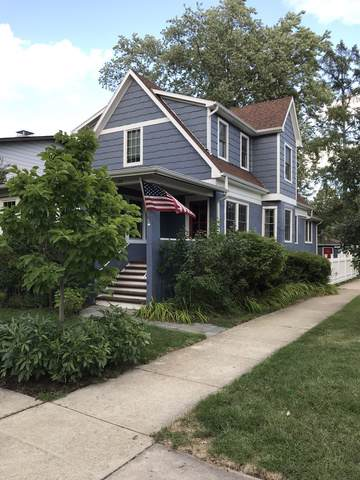 100 16th Street, Wilmette, IL 60091 (MLS #10614491) :: The Wexler Group at Keller Williams Preferred Realty