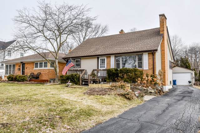 311 N Rush Street, Itasca, IL 60143 (MLS #10614496) :: BN Homes Group