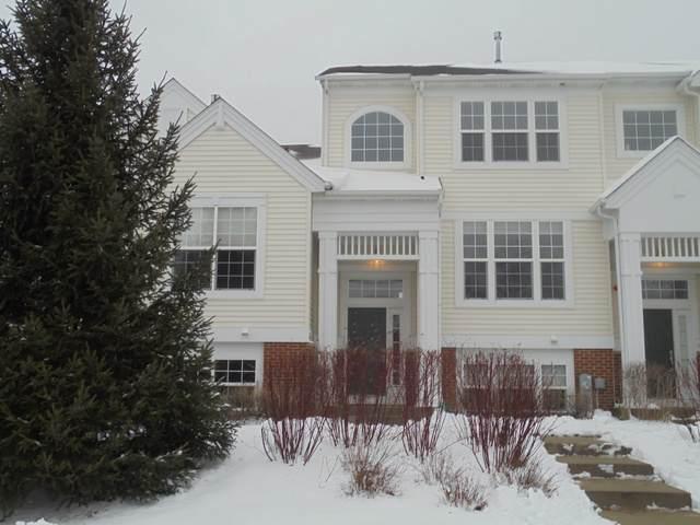 4605 Sawgrass Boulevard, Wadsworth, IL 60083 (MLS #10614501) :: John Lyons Real Estate