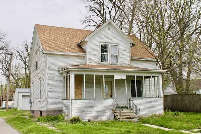 1204 3rd Street, Mendota, IL 61342 (MLS #10614502) :: BN Homes Group