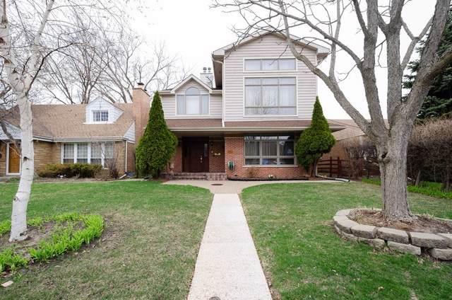 5224 Lee Street, Skokie, IL 60077 (MLS #10614507) :: The Wexler Group at Keller Williams Preferred Realty