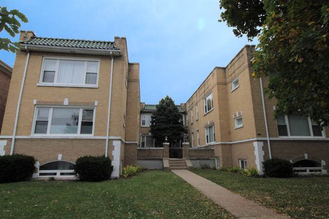 5416 W Windsor Avenue 1N, Chicago, IL 60630 (MLS #10614514) :: Touchstone Group