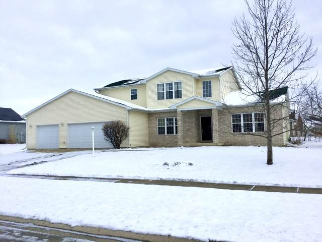 300 Walden Pond Boulevard, MONTICELLO, IL 61856 (MLS #10614525) :: Ryan Dallas Real Estate