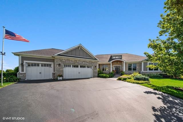 10202 Clearwater Way, Huntley, IL 60142 (MLS #10614530) :: Ryan Dallas Real Estate